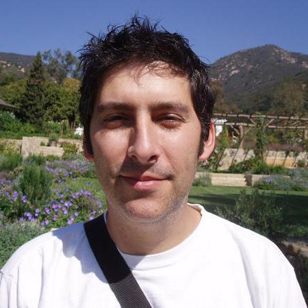 Daniel Shulman